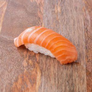 Cуши лосось